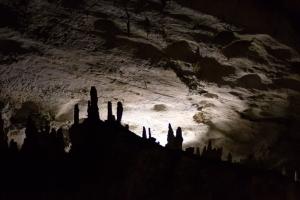 Magura cave, Bulgaria
